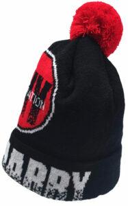 kulich, zimní čepice
